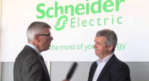How Schneider Electric Helps Data Center Service Providers Ensure Consistent SLAs
