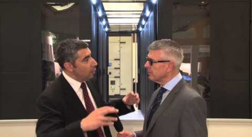The Middle East Opportunity for Schneider Electric