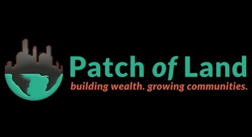 Patch of Land - SeedInvest