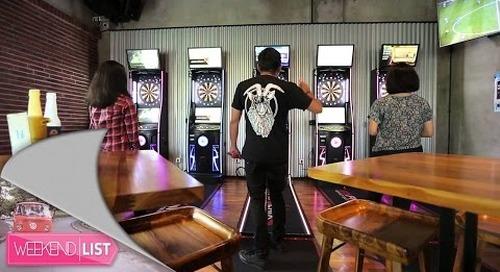 Weekend List - The Playroom, Pantai Indah Kapuk
