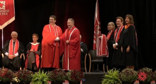 Fanshawe College furthers their mission by using Raiser's Edge NXT™.