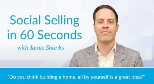 The Reason Why Your Social Selling Program Is Set To Fail