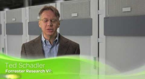 Ted Schadler on Digital Disruption