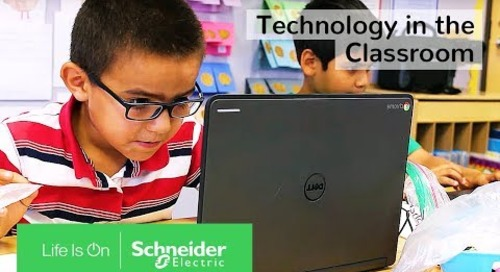 Empowering 21st Century Learning through Technology
