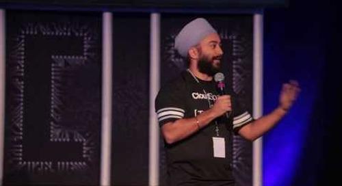 2013 TopCoder Open - Opening Remarks