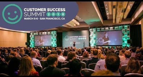 Customer Success Summit 2017 - Highlights Video