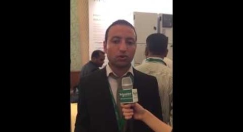 Power to the Cloud Dubai 2014