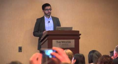 Why you Shouldn't Ignore your Little Customers - Customer Success Summit 2015