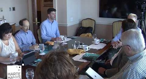 Frank Grillo on the War Room and Agile Marketing