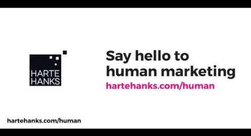 Harte Hanks on Broadway
