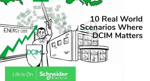 10 Real World Scenarios Where DCIM Matters