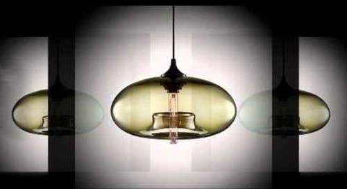 Aurora Pendant - Niche Modern Lighting