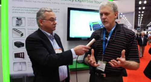 Working with Schneider Electric's Partners with Jim Hoyt