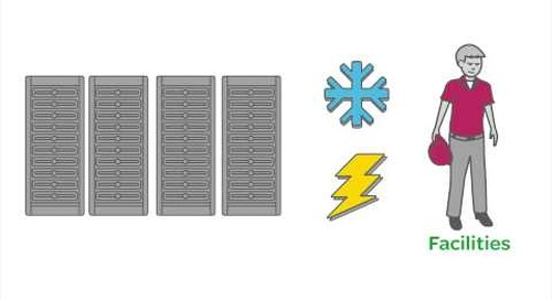 StruxureWare for Data Centers - Discovering an Opportunity
