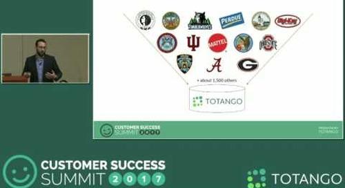 [Track 2] Constructing Flexible Customer Data Models - Customer Success Summit 2017