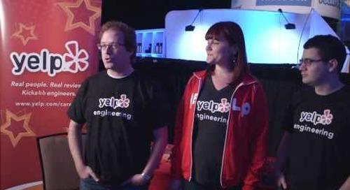 2013 TopCoder Open - Sponsor Spotlight - Yelp