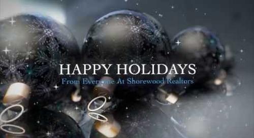 SHOREWOODtv —December 2014