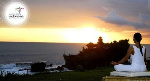Wonderful Indonesia   Bali