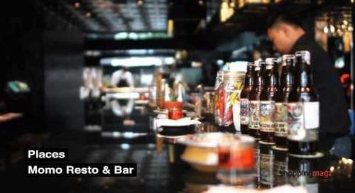 The MOMO Restaurant & Bar