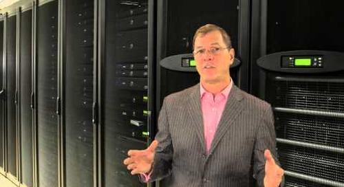 Schneider Electric's Neil Rasmussen on Cloud Data Centers