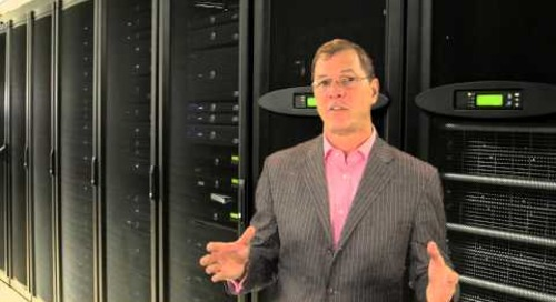 Schneider Electric's Neil Rasmussen on Cloud Data Centers