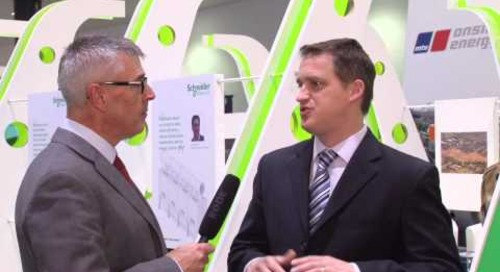 Why is Schneider Electric the Right Choice for Prefabricated Data Centers?