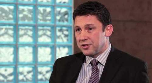 Genesys on Business Channel HD