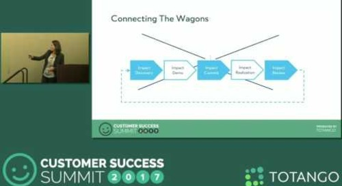 [Track 1] Connecting the Wagons - Customer Success Summit 2017