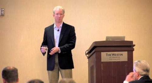 How Net Promoter Builds a Culture and Drives Growth - Customer Success Summit 2015