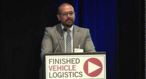Automotive Logistics Global 2015: Outside of the USA