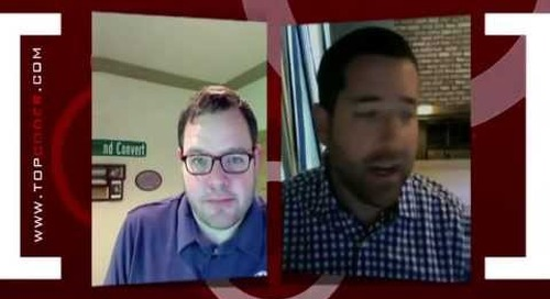 """Jay Baer Talks Social """"Youtility""""and Digital Innovation with TopCoder - TopCoder Interviews"""