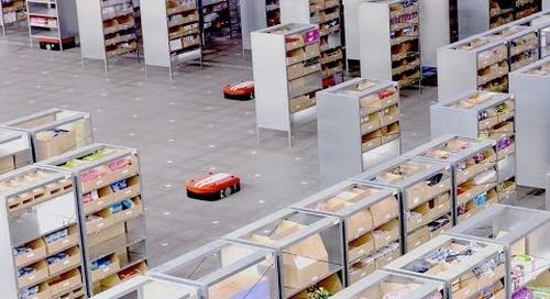 DB Schenker implementing next generation e-commerce