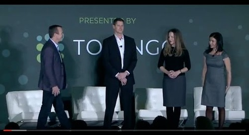 PANEL: The 2020 Chief Customer Officer - CS Leaders Predict Today - Customer Success Summit 2017