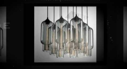 Niche Modern Chandelier Lighting