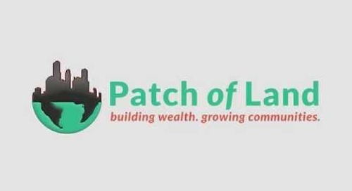 How Patch of Land Evaluates Feedback & Creates Solutions
