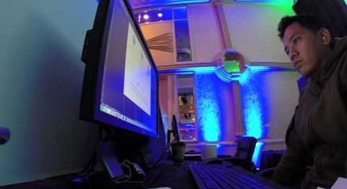 TopCoder Open 2013 - Meet the Community - Abedavera