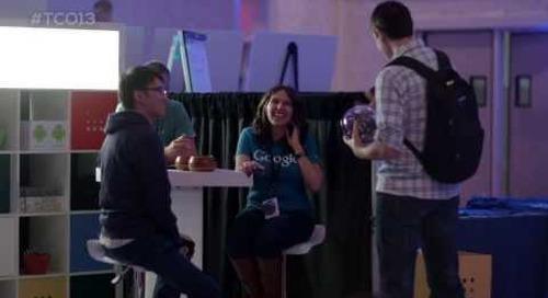 2013 TopCoder Open - Sponsor Spotlight - Google
