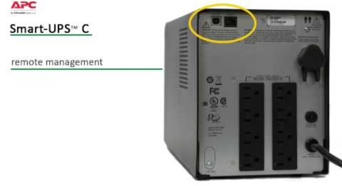 APC by Schneider Electric Smart-UPS C Overview