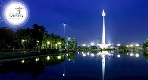 Wonderful Indonesia | Jakarta: Indonesia's National and Business Capital