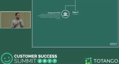 [Track 2] How to Implement a Save Process - Customer Success Summit 2017