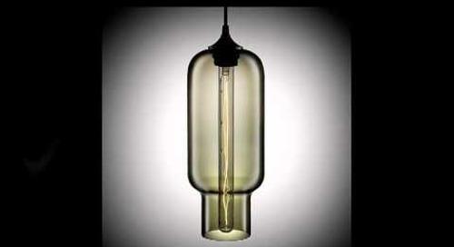 Pharos Pendant - Modern Lighting