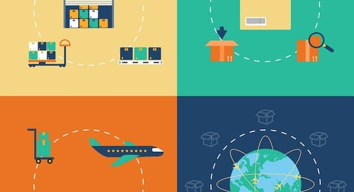 Top 10 Logistics Trends for 2016