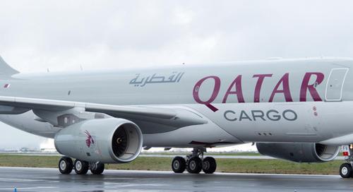 Qatar Airways Cargo Fleet Review