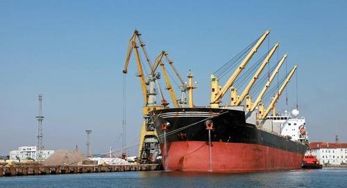 Bulk Carriers: Capesize Rates Surge