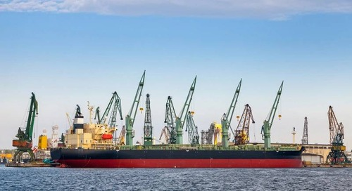 Dry Bulk: Capesize Rally Continues