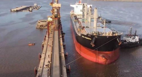 Navios Completes Acquisition of Four Containerships
