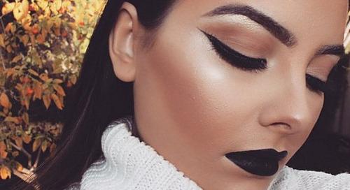 Cukup Percaya Dirikah Anda Mencoba Sembilan Jenis Lipstik Ini?