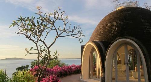 7 Akomodasi Ini Menawarkan Pengalaman Seru Selama di Lombok