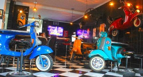Delapan Kafe Unik untuk Nongkrong di Yogyakarta