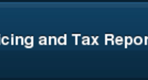 [REPLAY] Latin America – 2015 tax reporting changes that affect SAP Record to Report